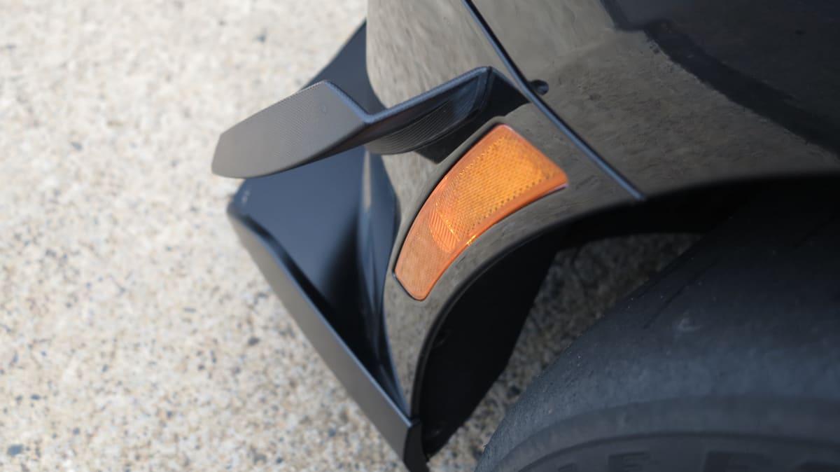 2019 HSV Chevrolet Camaro ZL1 1LE review-4