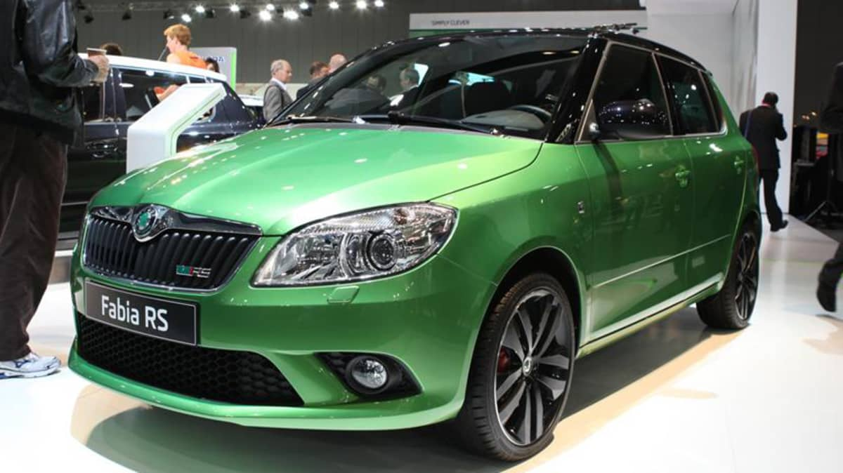 Skoda Fabia Pricing Announced For Australia, On Sale From September