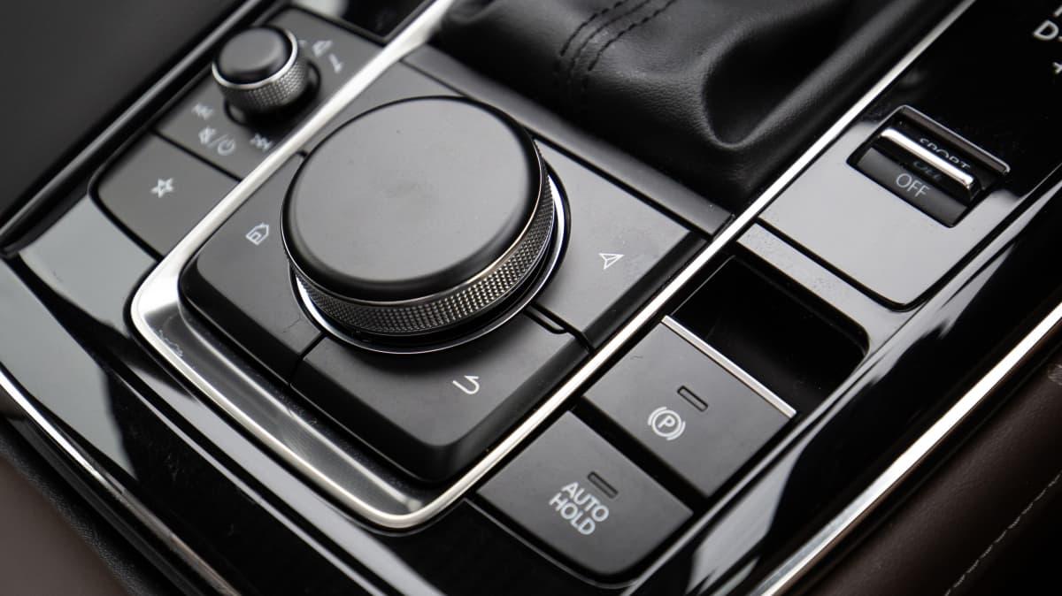 2021 Mazda CX-30 review: Astina X20 (Skyactiv-X) AWD-4