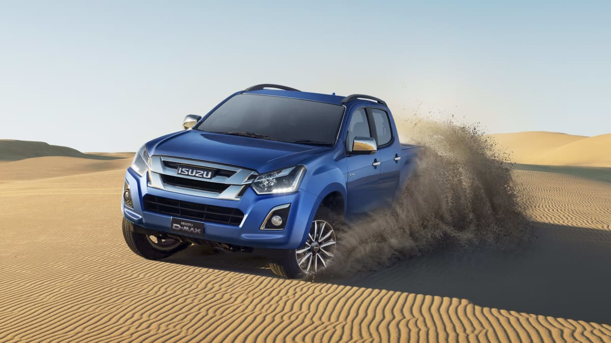 Isuzu D-Max running out of stock in lead-up to June 30 deals