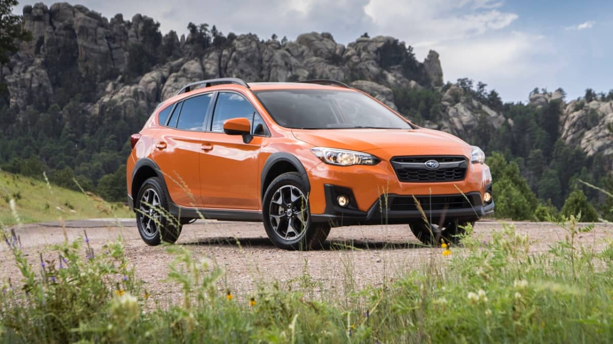 Forester hybrid coming to Oz, XV likely to be first plug-in