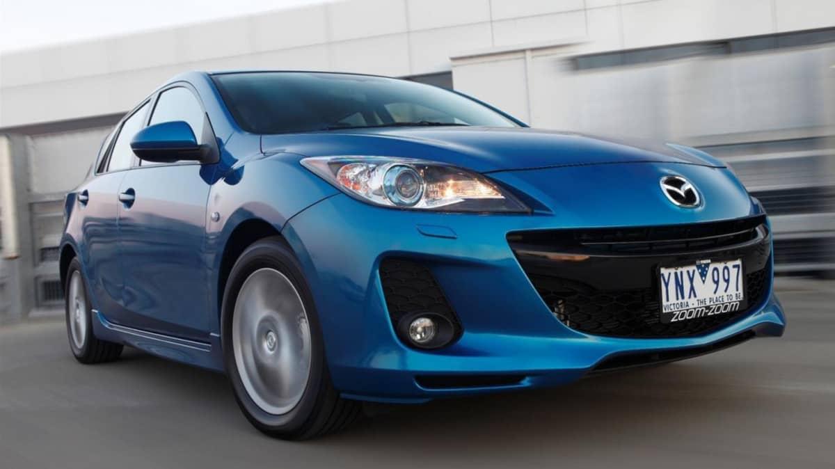 Mazda3   Mazda6   Mazda CX-3   Mazda CX-5 Recalled For Tailgate Strut Safety