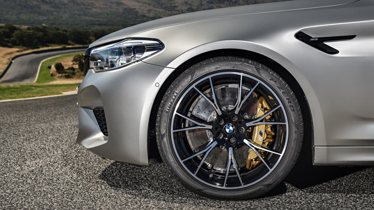 BMW M5 Competition 2018 Review-3