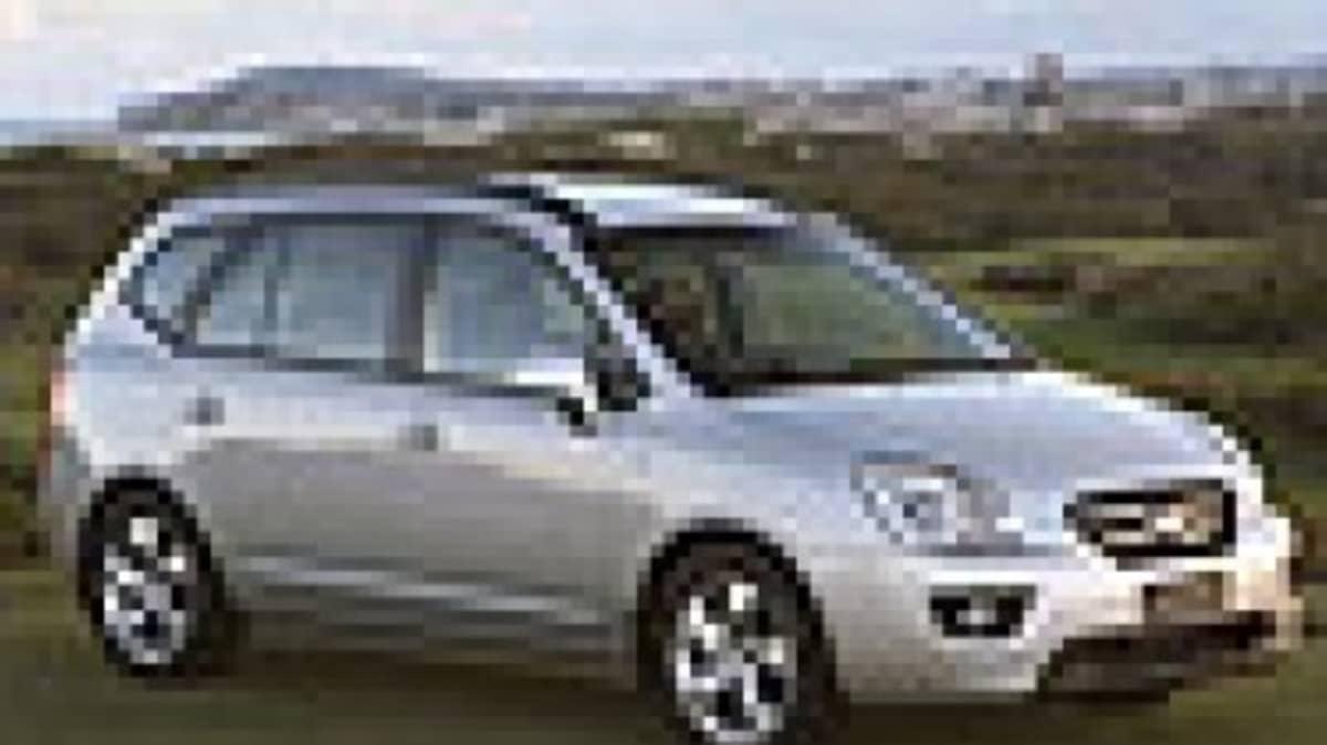 Kia Rondo 7 EX
