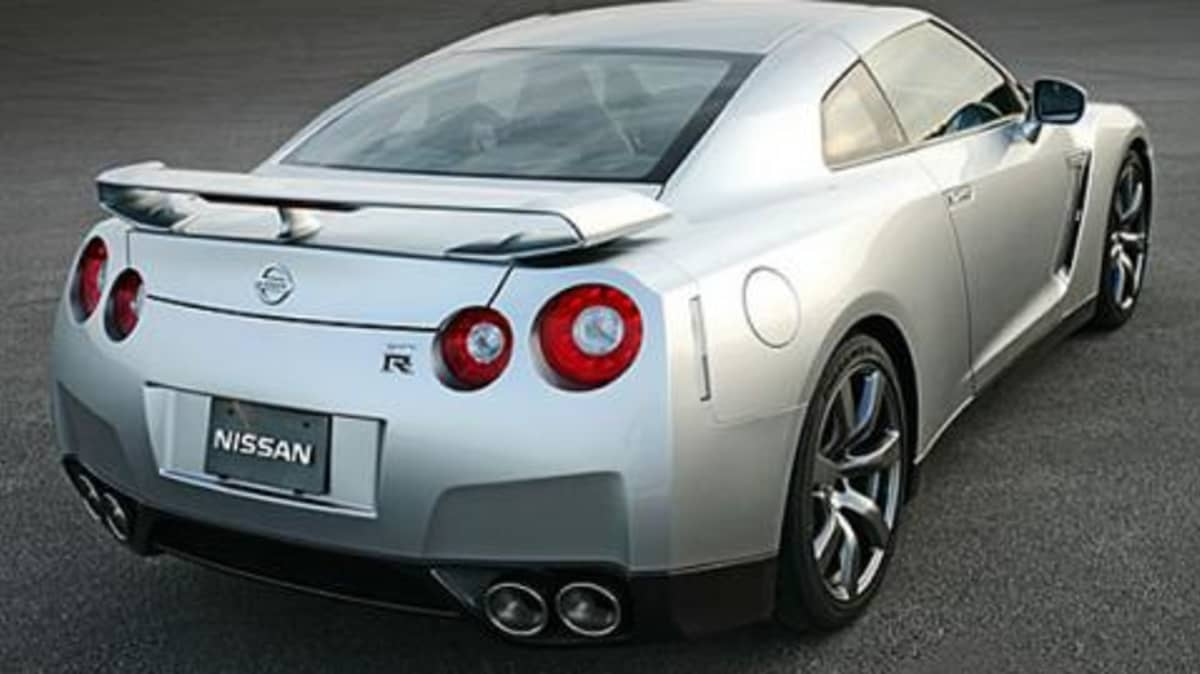 2008 Nissan GT-R news update
