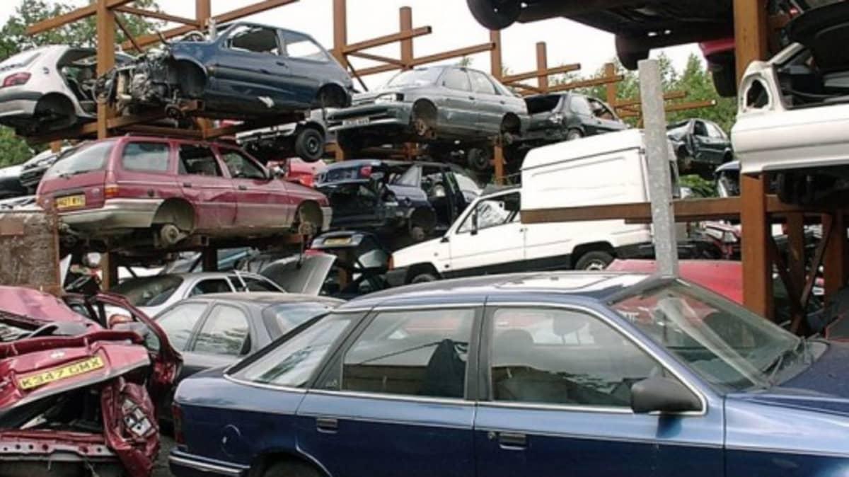 Suzuki Urges Govt To Adopt Scrapping Scheme