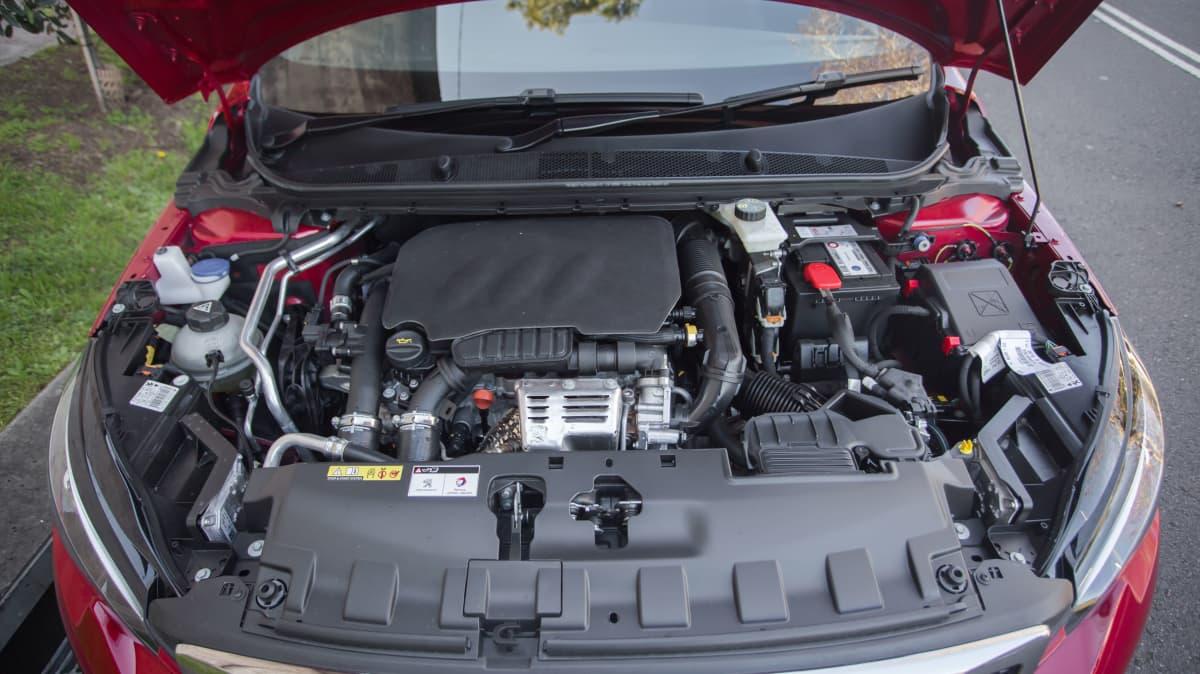 2020 Peugeot 308 GT Line review-4