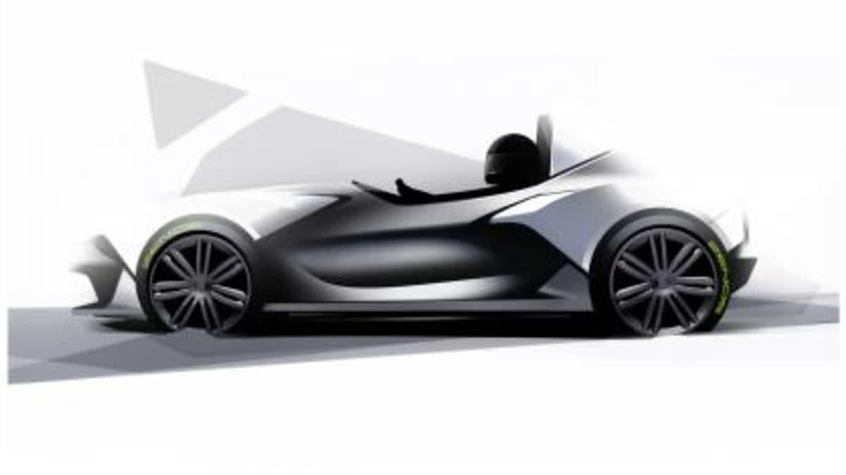 Zenos E10 Sports Car Revealed: Brainchild Of Former Caterham Bosses