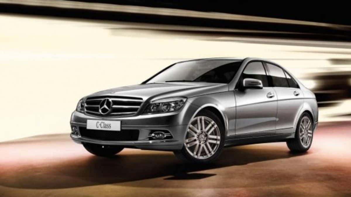 Mercedes-Benz Developing Three-Cylinder Engine, Hybrid Options