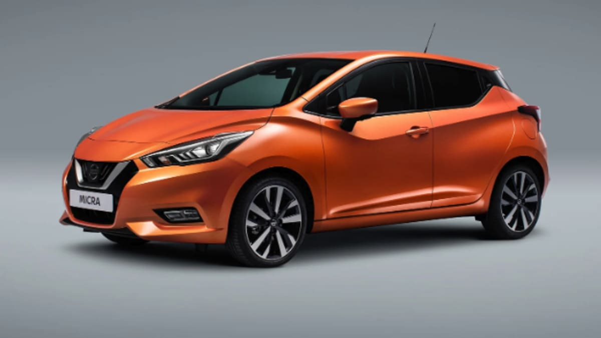 Nissan boss says next Micra will be a Renault - report