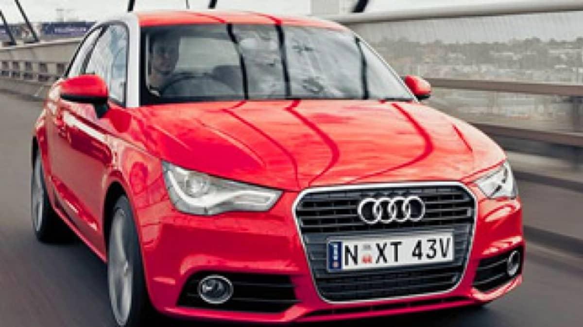 Audi: Don't call us VW