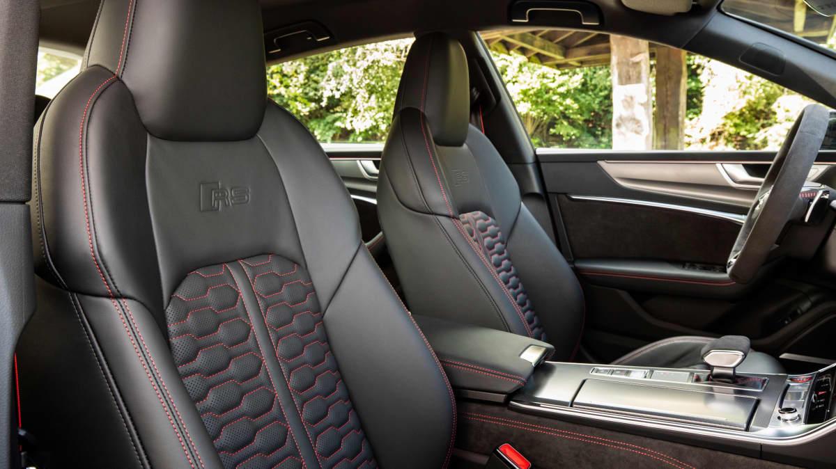 2020 Audi RS 7 Sportback review-0