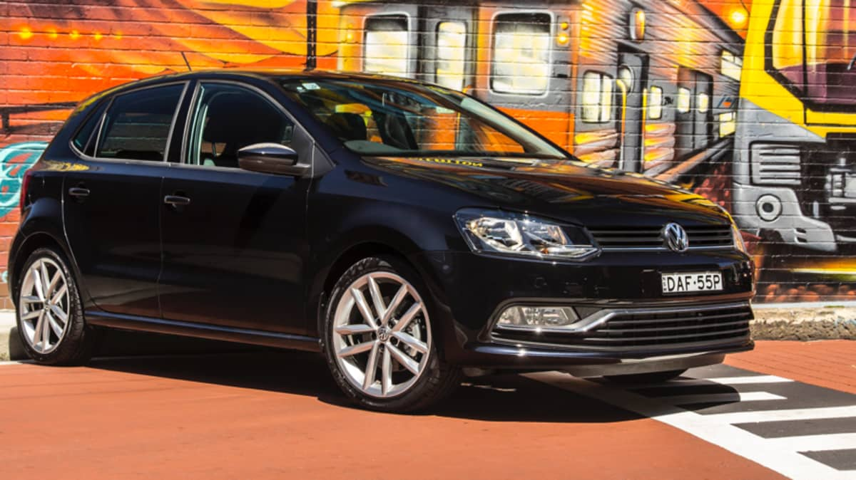2010-14 Volkswagen Polo recalled for Takata airbags