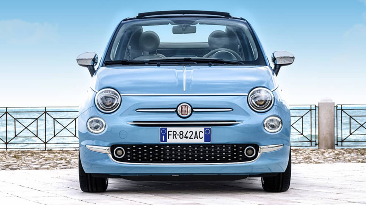 Fiat 500, Panda future in doubt - report