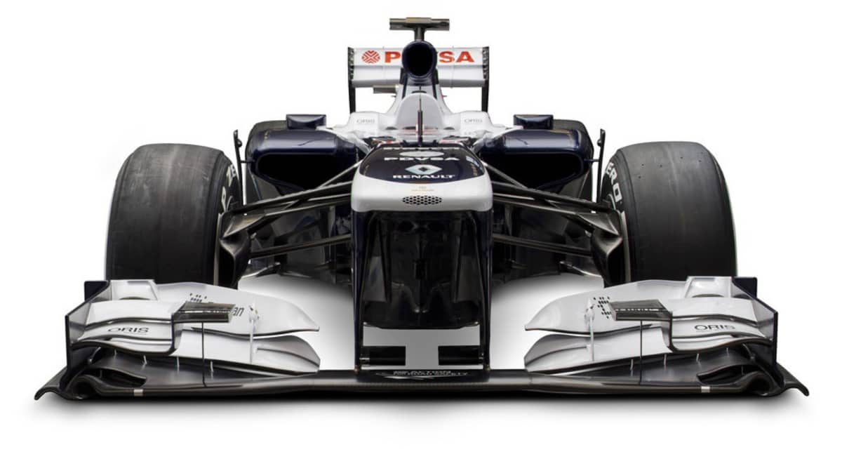 F1: Williams Switching To Mercedes Engines, Renault Unfazed