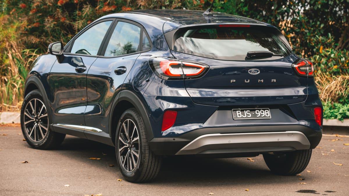 2020 Ford Puma review-1