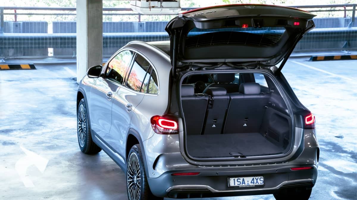 2021 Mercedes-Benz EQA launch review: EQA250 Electric-0