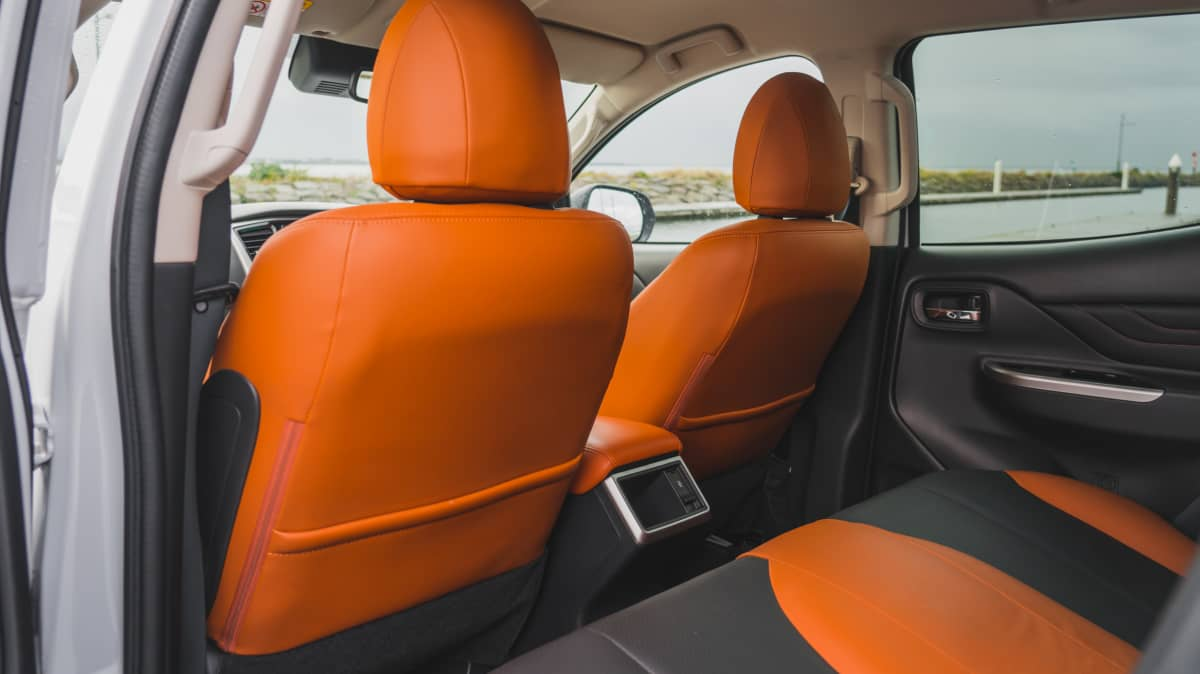 2021 Mitsubishi Triton GSR 4×4 review-4