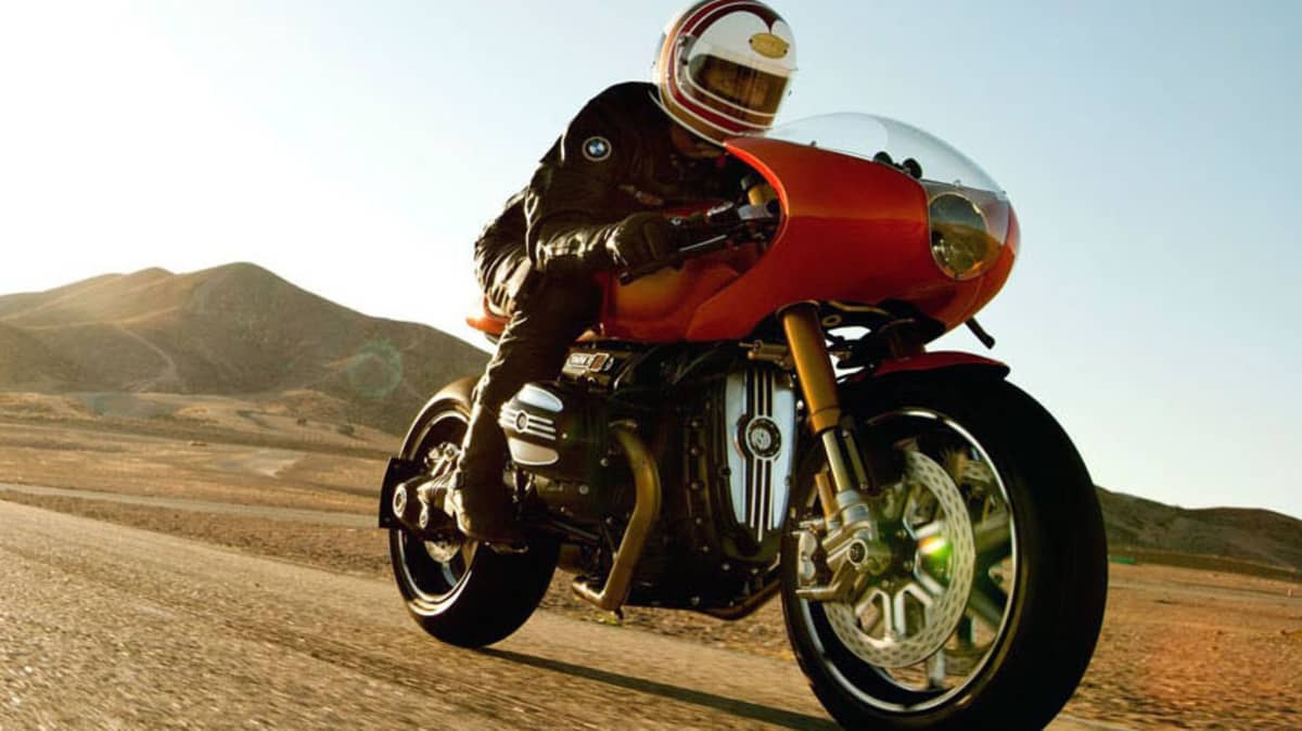BMW Concept Ninety Unveiled