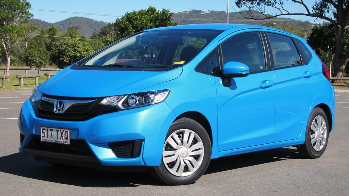 2014 Honda Jazz Review: VTi, VTi-S, VTi-L