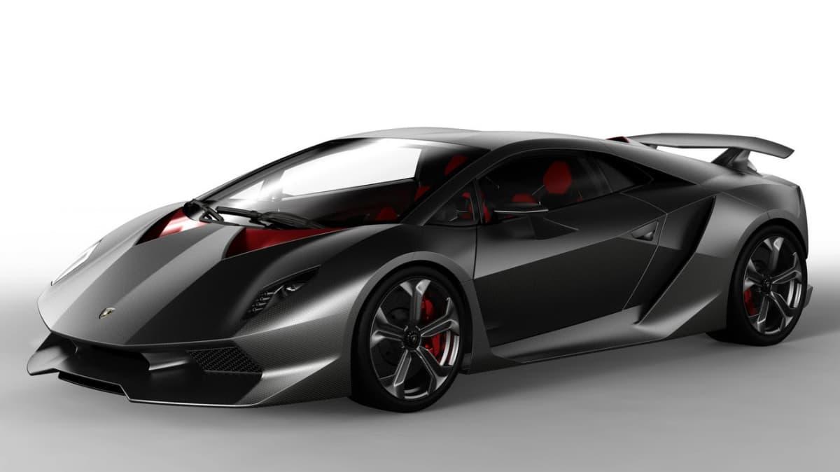 Lamborghini Sesto Elemento Production Confirmed