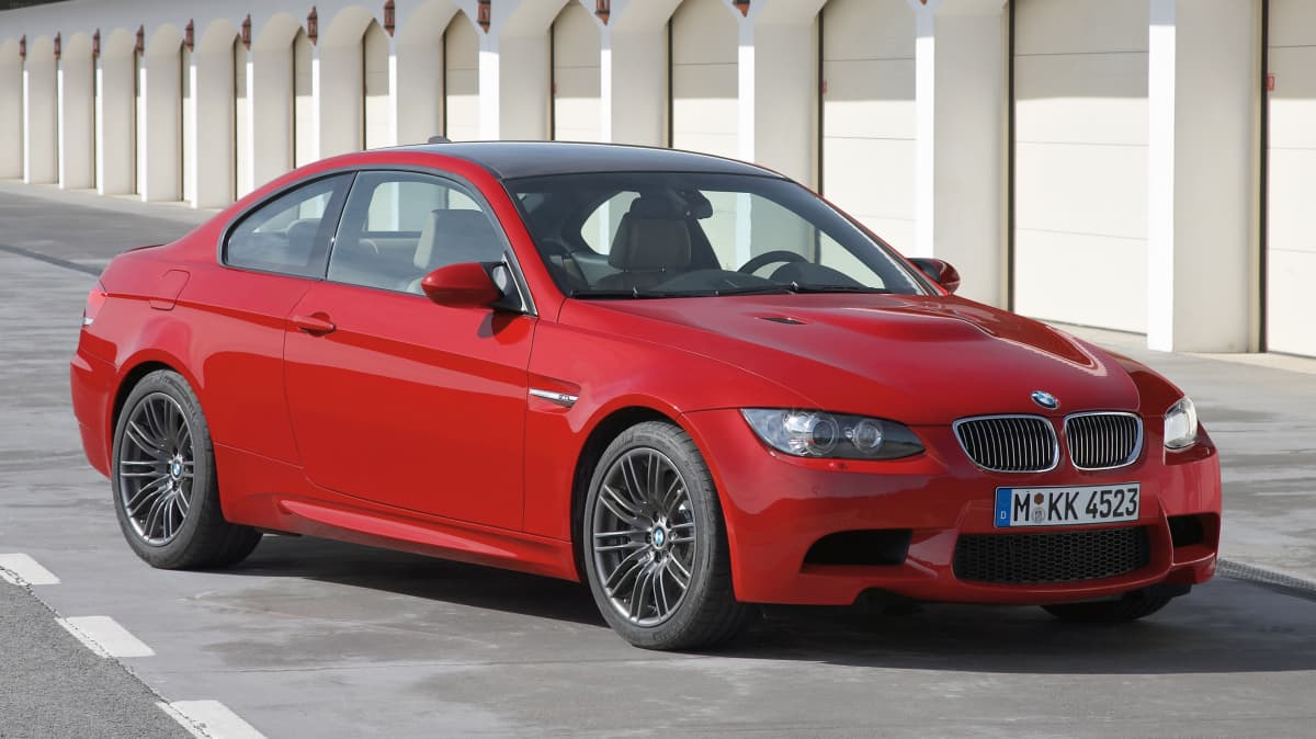 2008 BMW M3: Modern classic review-0