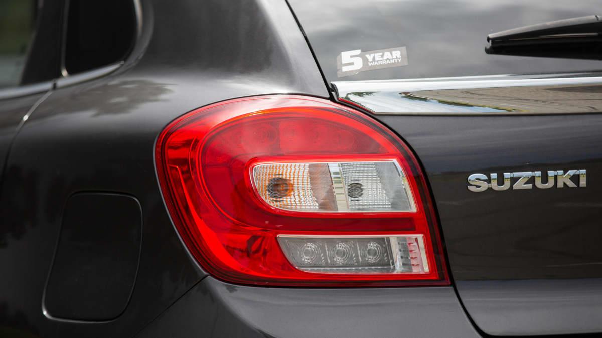 2021 Suzuki Baleno GLX review-2