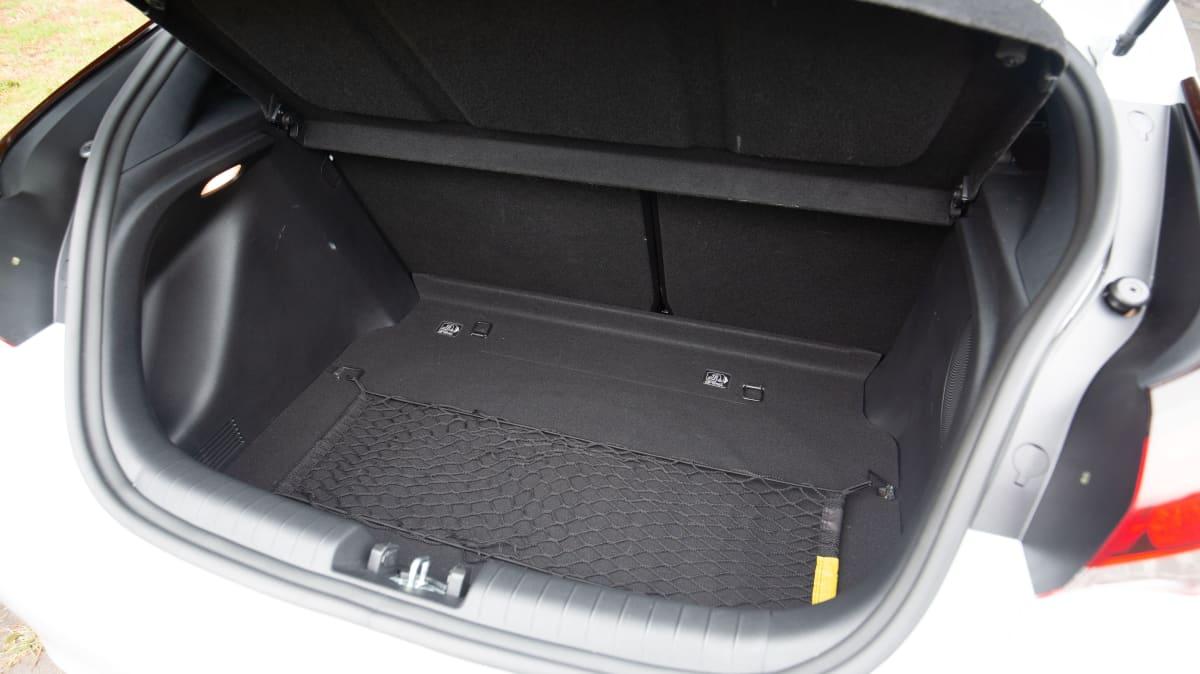 2020 Hyundai Veloster Turbo manual review: The long goodbye-4