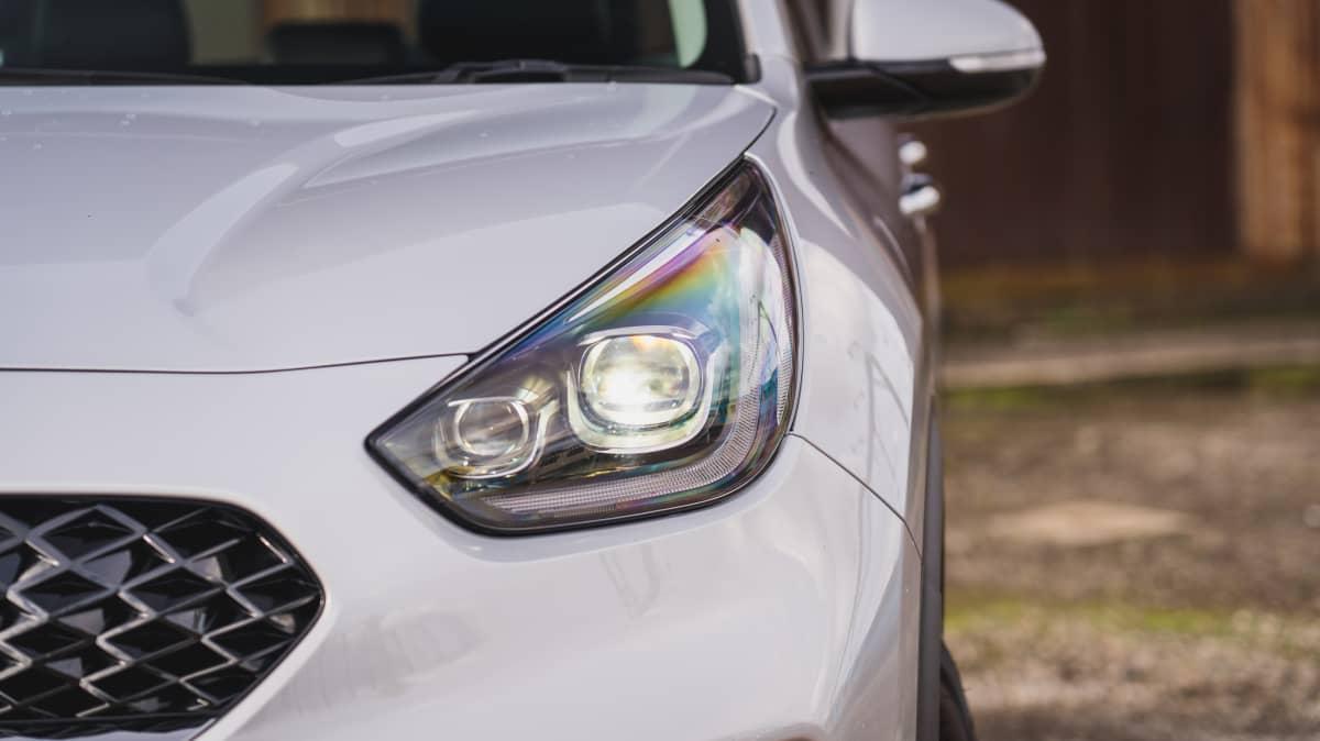 2021 Kia Niro PHEV Sport review-1