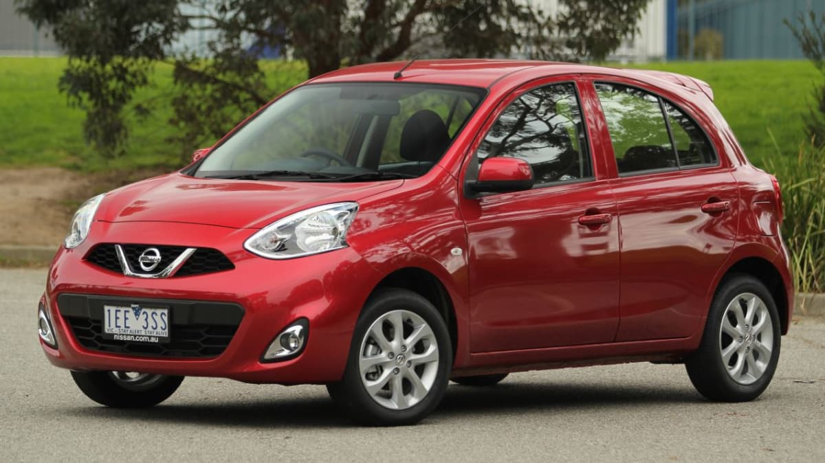 2015 Nissan Micra Ti Review: A Better Bargain Buy