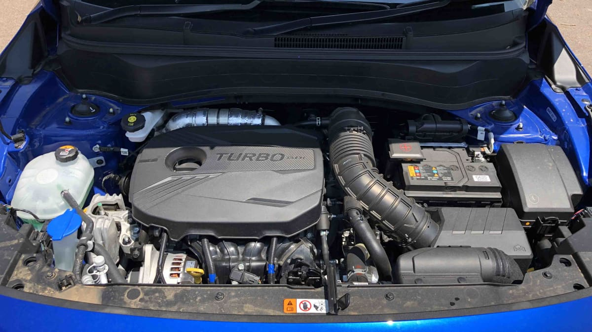 Family Review: 2020 Kia Seltos GT-Line-3