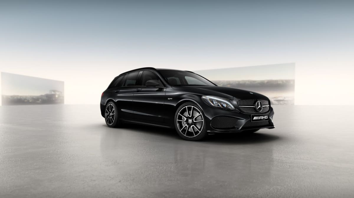 2017 Mercedes-AMG C43 Range - Price And Features For Australia