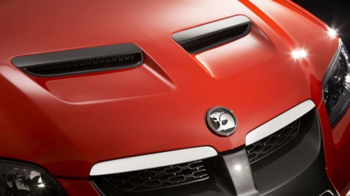 HSV Set To Launch LPG Model Early Next Year, Astra VXR & Insignia VXR Off The Cards