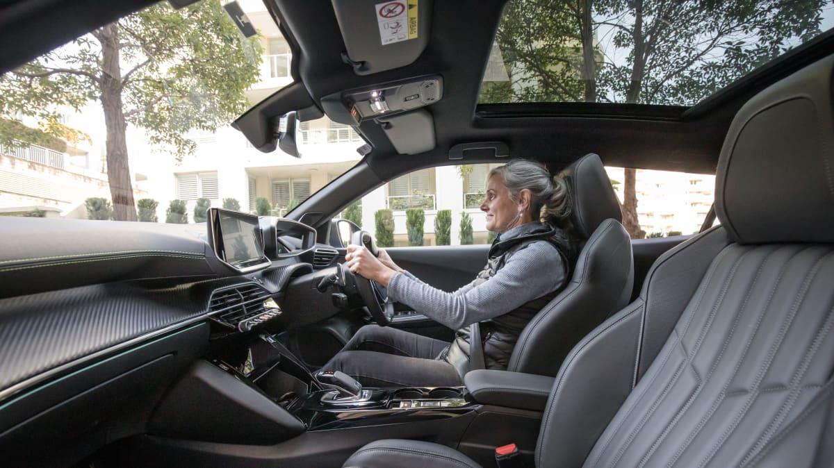 2021 Peugeot 2008 GT Sport long-term review: Introduction-0