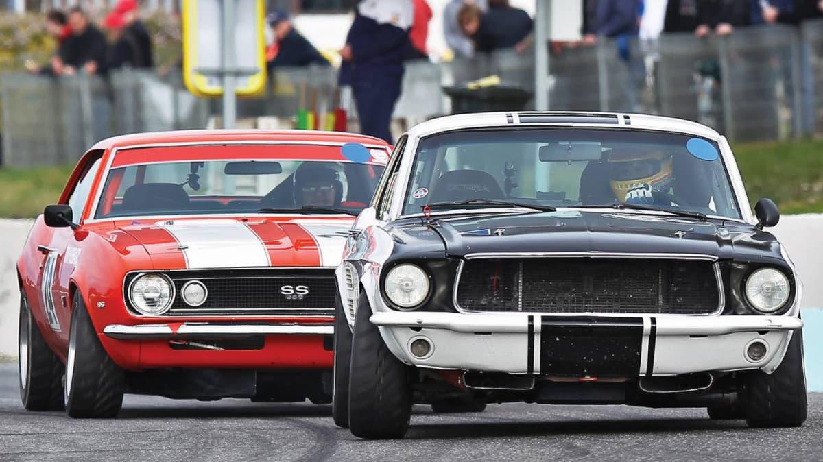 Winton Raceway To Host Festival of Speed In August