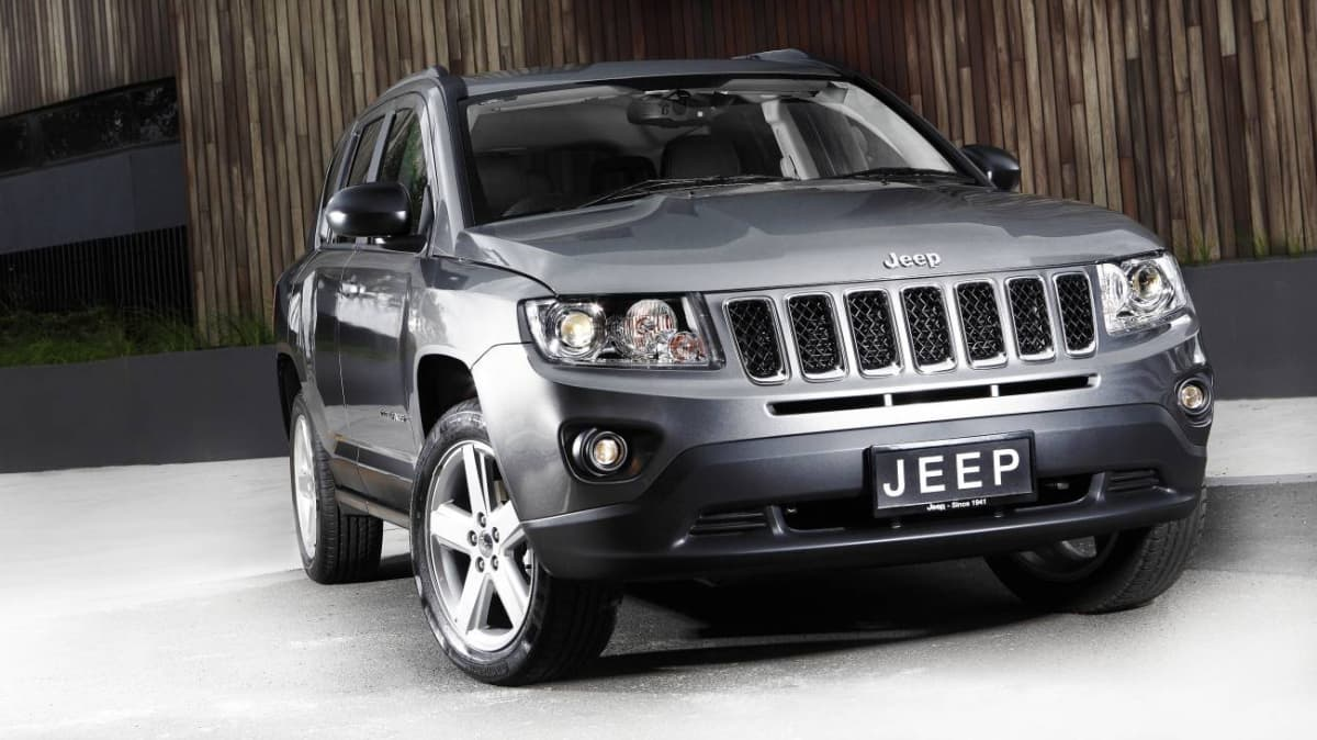 Compass Going, Grand Voyager Out For SUV; SRT Dart Planned: Report