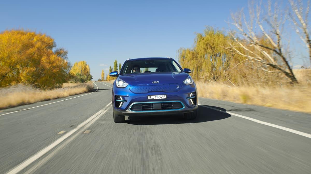 2021 Kia Niro EV Sport launch review-2