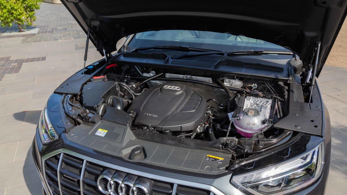 2021 Audi Q5 45 TFSI Quattro Sport review-3