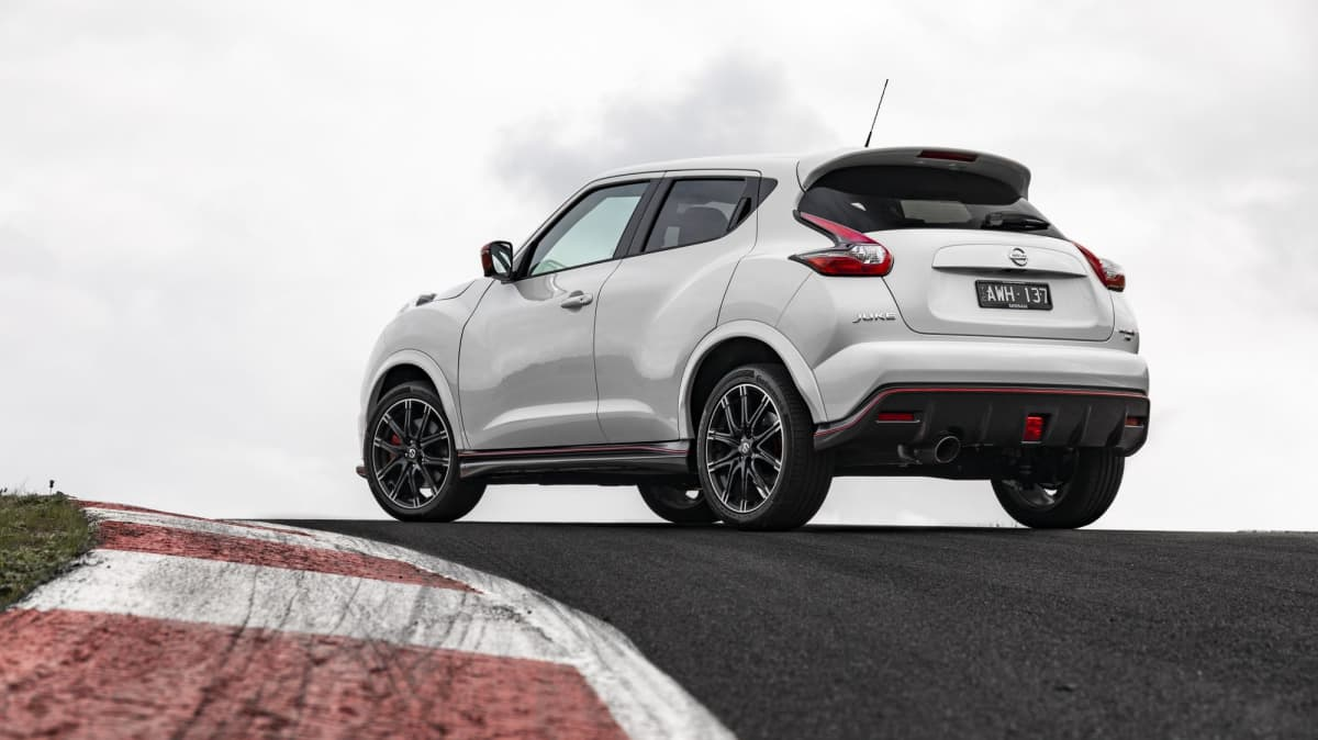 Nissan Juke Nismo RS Review-3