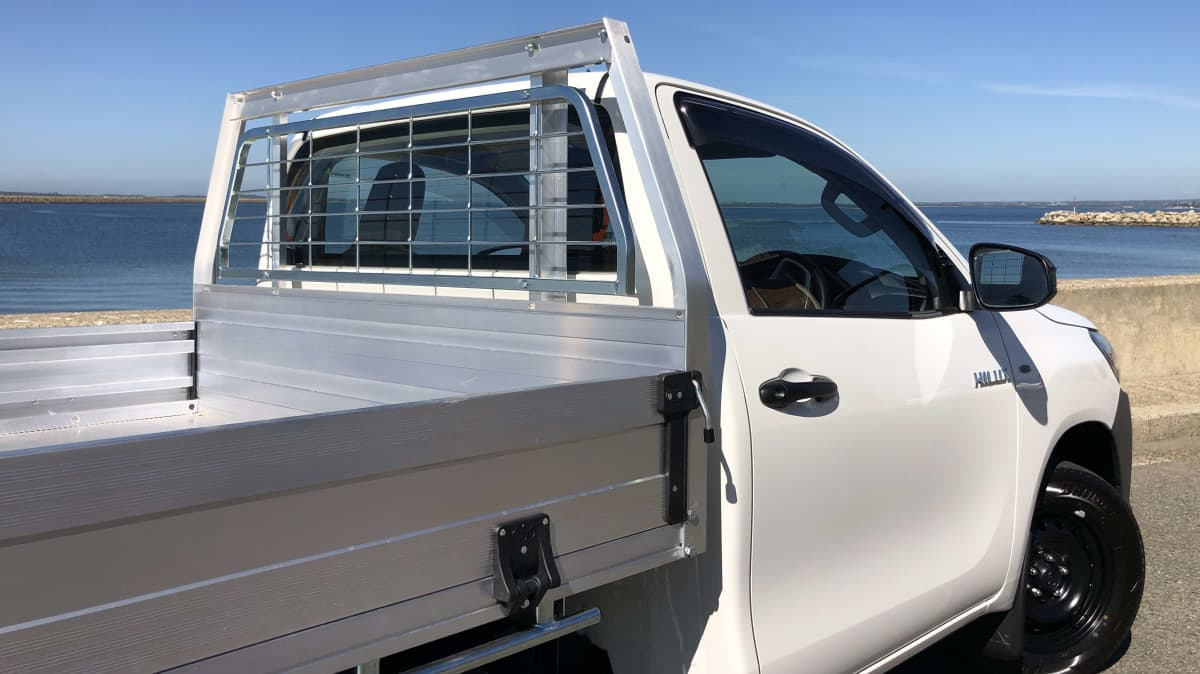New warning about ute safety: tests reveal hidden dangers of dodgy accessories