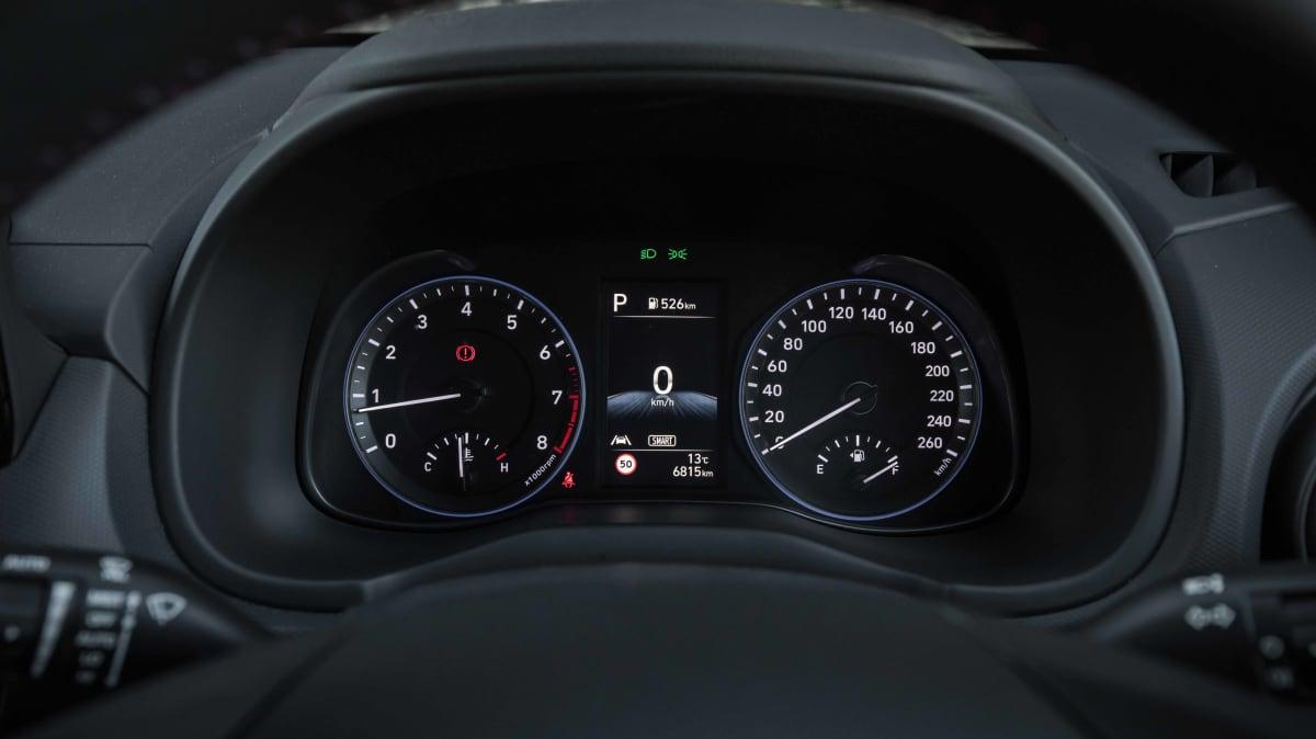 2021 Hyundai Kona N Line v Toyota C-HR GR Sport comparison-0