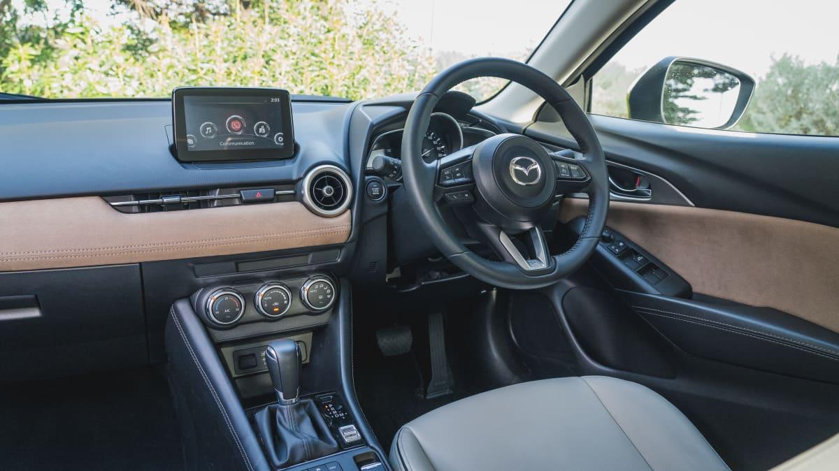 2021 Mazda CX-3 Maxx Sport LE review-3
