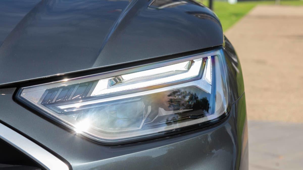 2021 Audi Q5 45 TFSI Quattro Sport review-1
