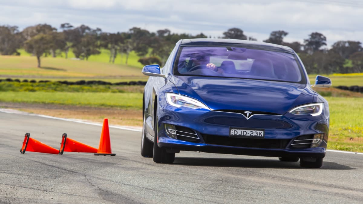The Tesla Model S has a few obstacles to avoid in the coming years.