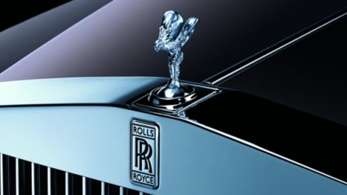 New Information On The Rolls Royce RR4