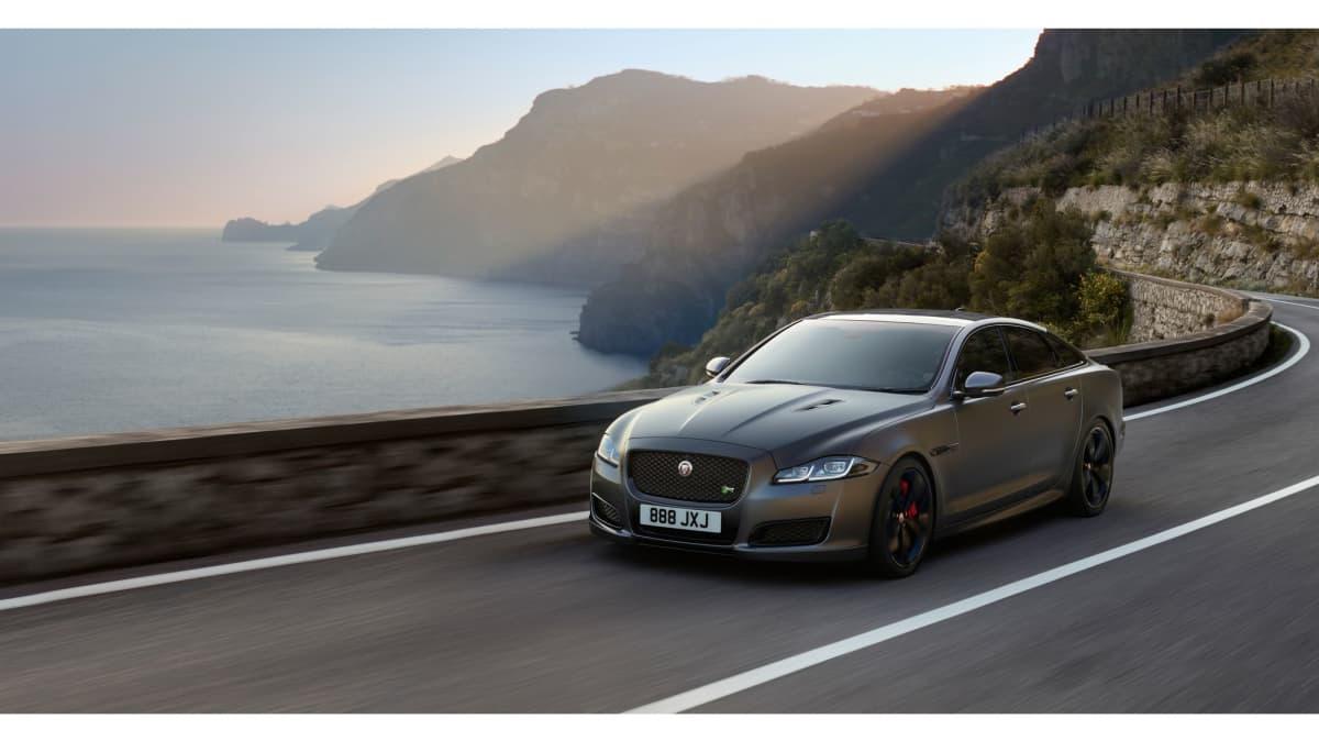 Jaguar XJ used car review-2