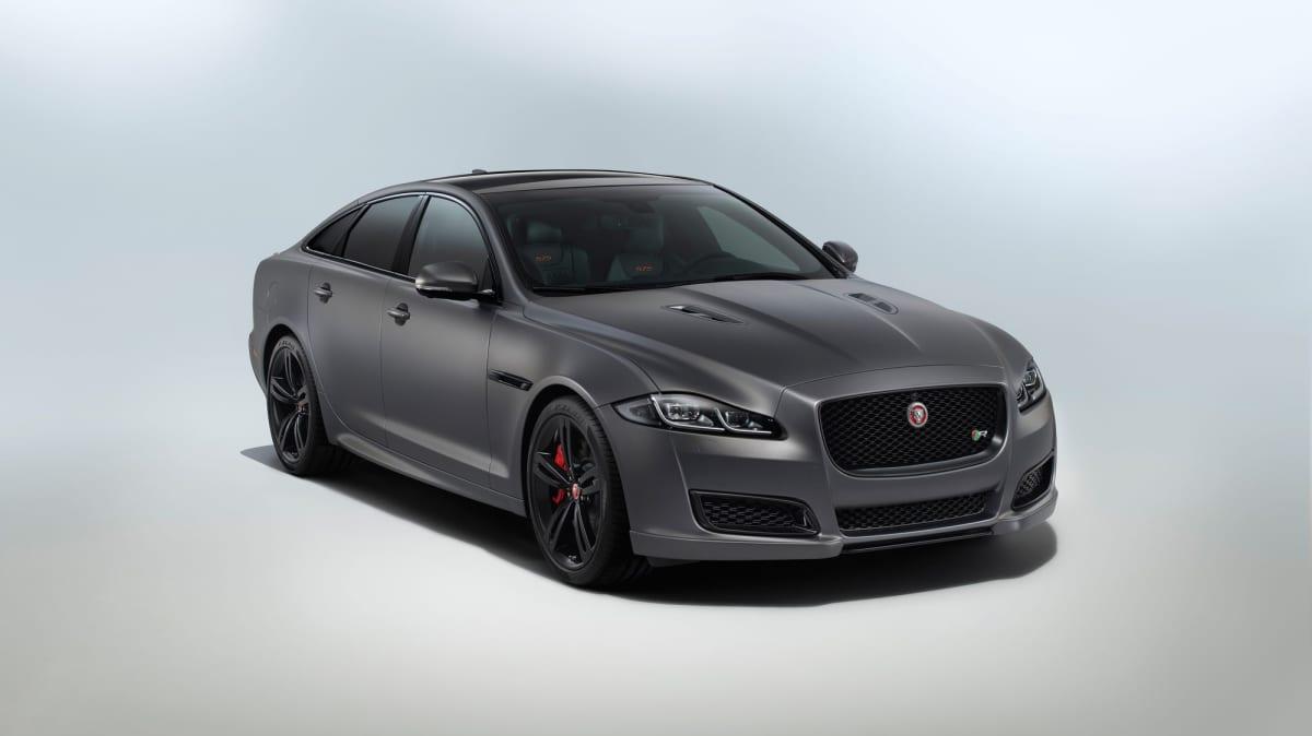 Jaguar XJ used car review-4