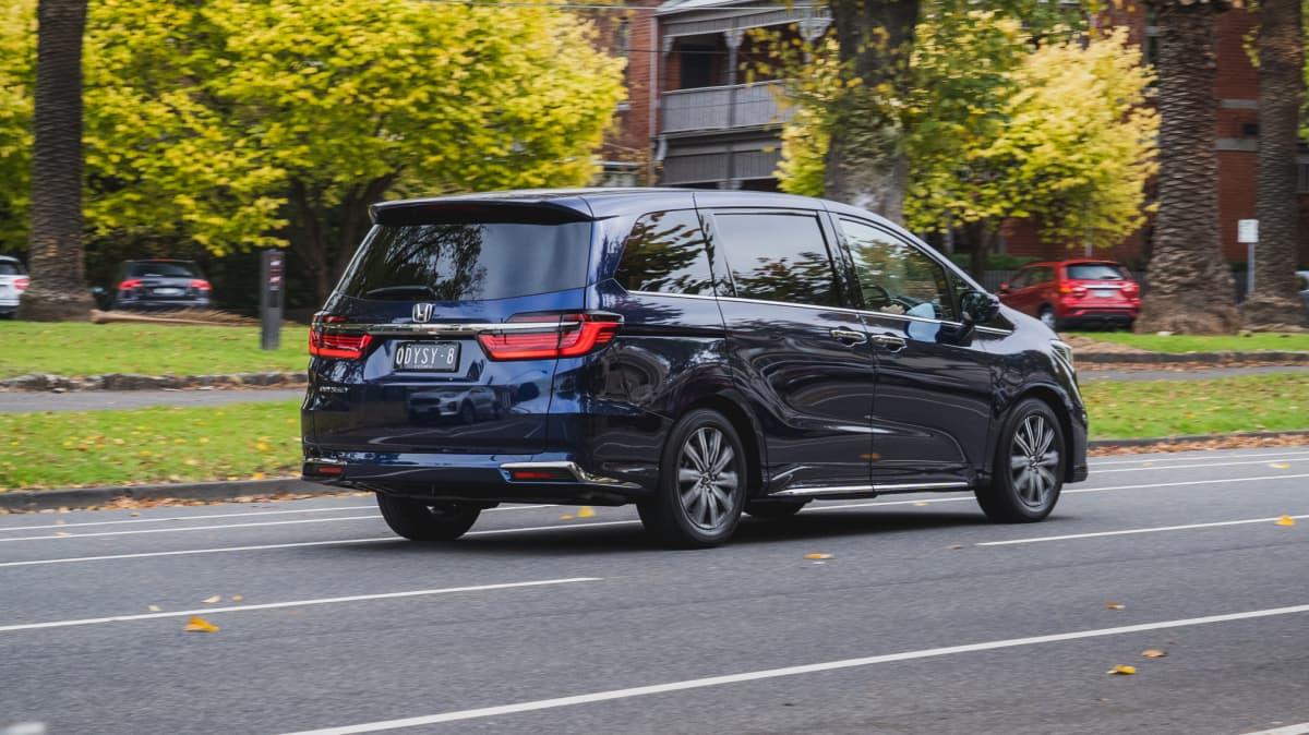 2021 Honda Odyssey Vi LX7 review-2
