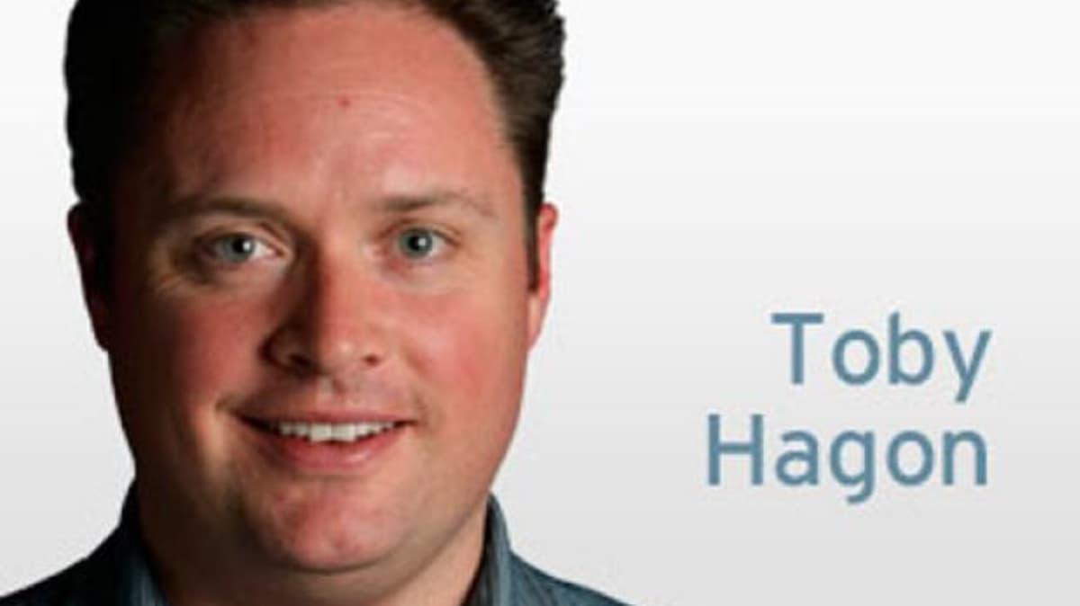 Toby Hagon