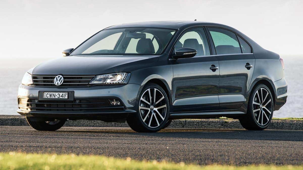 Volkswagen Jetta Recalled For Brake Vacuum Fix